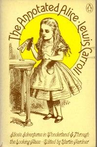 The Annoteted Alice, edició de butxaca