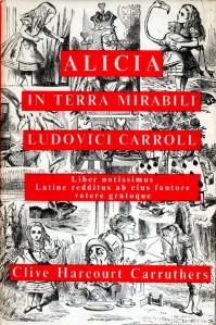 Alicia in Terra Mirabili. Fitxa 16