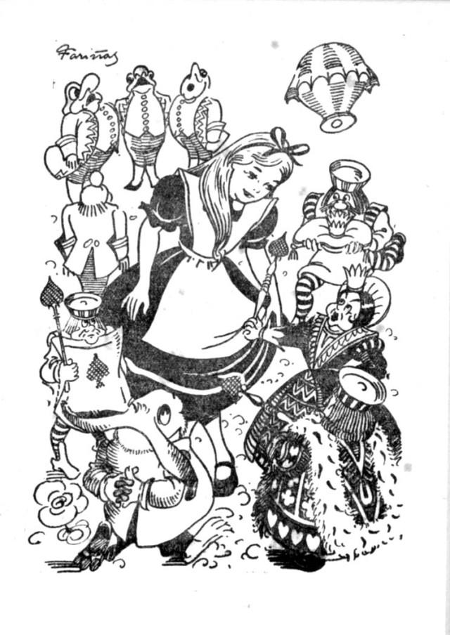 Il·lustració interior. Fitxa 29
