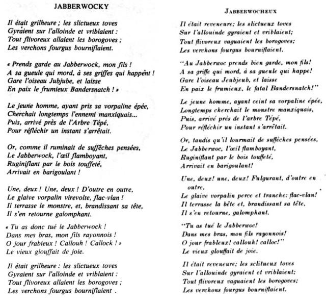 Les dues traduccions d'Henri Parisot
