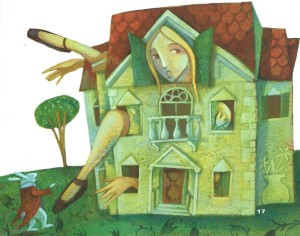 Il·lustració interior fitxa 56