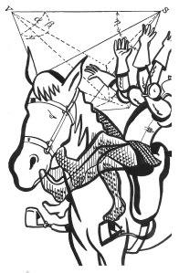 Il.lustracions d'Enrique Flores. Fitxa 61.