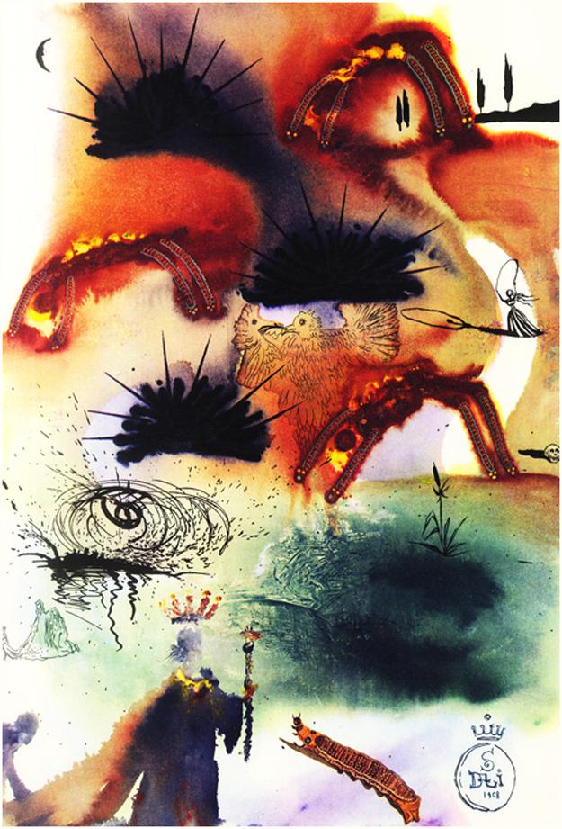 Capítol X. Els rigodons de la Llagosta