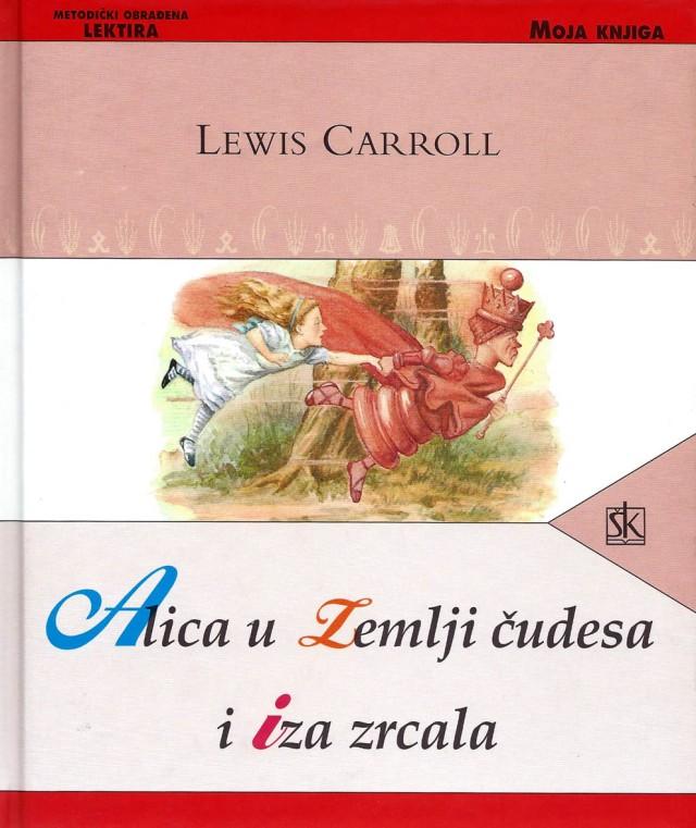 Les Alícies en croat. Fitxa 138.