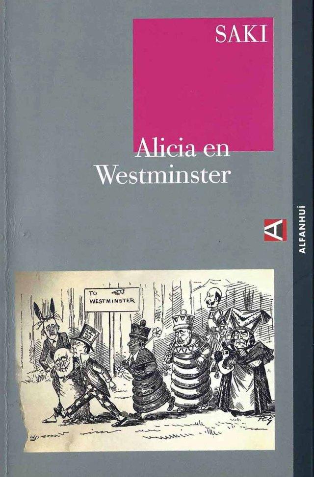 Portada Fitxa 131. D'esquerra a dreta: Balfour, Salisbury, Chamberlain, N1, N2, Petty-Fitzmaurice i arquebisbe de Canterbury.