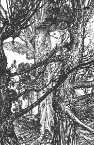 Il·lustració interior en blanc i negre. Fitxa 173. Fes clic per ampliar.
