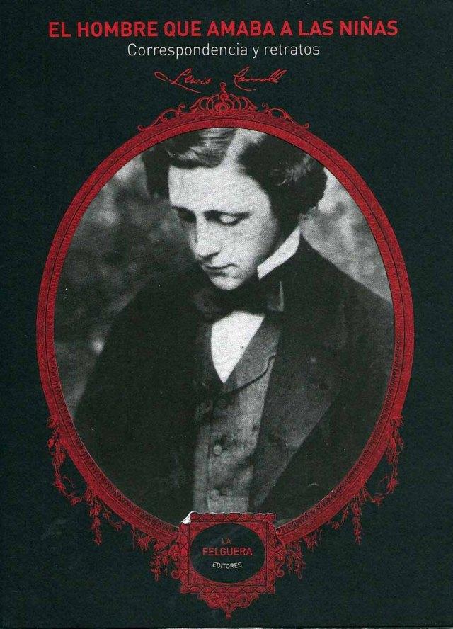 Portada. Fitxa 186. Autoretrat de Lewis Carroll, 2-6-1858, als  26 anys.