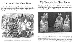 Fitxa 198.  Els peons d'escacs. Fes clic per ampliar.
