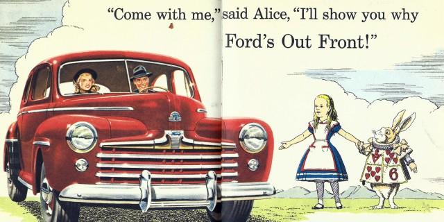 L'Alícia venedora de cotxes. Fitxa 196. Fes clic per ampliar