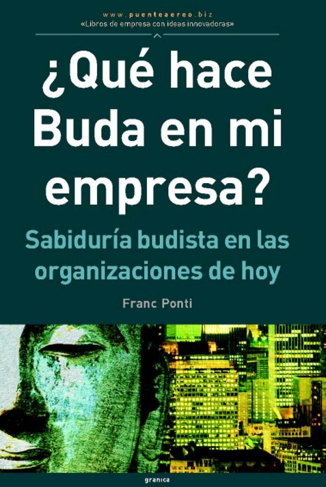 ¿Qué hace Buda en mi empresa?