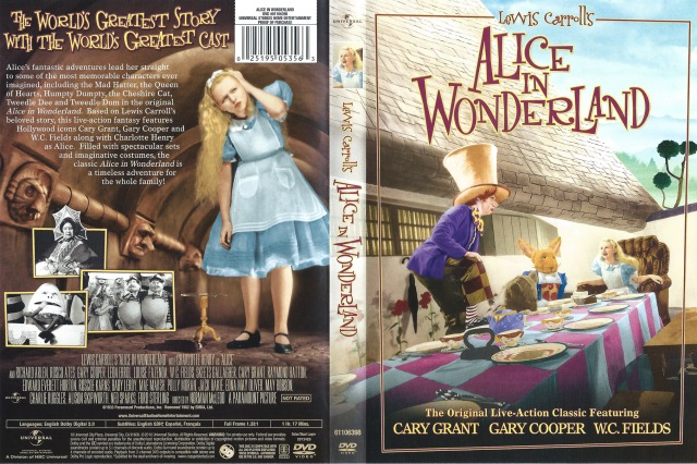 Caràtula del DVD. Fes clic per ampliar