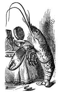 El llamàntol de Tenniel