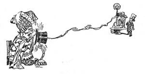 El municipàfon. Fes clic per ampliar
