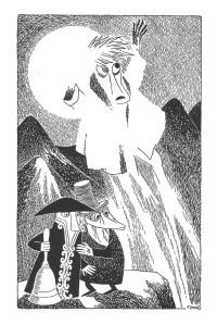 """Fitxa 293. Il·lustració del final del llibre: """"La desaparició"""".  Fes clic per ampliar."""