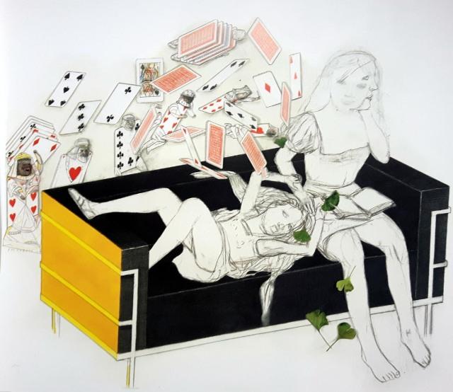 Fitxa 299. El sofà le Corbusier